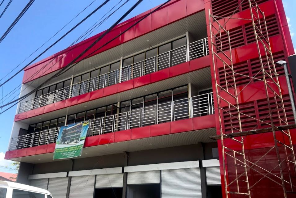 Agdao Commercial Building